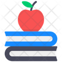 Healthy Knowledge Healthy Education Education Icon