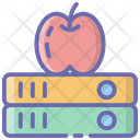 Healthy Learning Icon