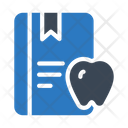 Bookmark Education Book Icon