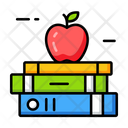 Books Education School Icon