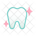 Healthy Tooth Healthy Tooth Icon