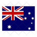 Heard And Mcdonald Islands Flag Flags Icon