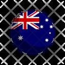 Heard And Mcdonald Islands Icon