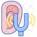 Hearing Test Deaf Test Test Ear Icon