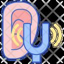 Hearing Test Icon