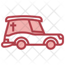 Hearse Car Hearse Car Icon
