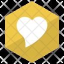 Heart Beat Hearthealth Icon