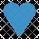 Heart Love Life Icon