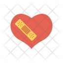 Heart Favorite Damage Icon