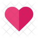 Heart Single Icon