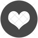 Heart Like Favorite Icon