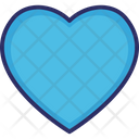 Heart Heart Shape Human Heart Icon