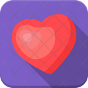 Heart Love Sign Icon