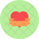 Gift Wrap Ribbon Icon