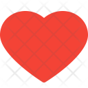 Heart Smiley Love Icon