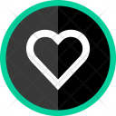 Heart Favorite Special Icon