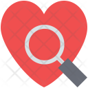 Magnifier Search Searching Icon