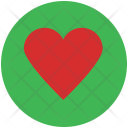 Heart Human Love Icon