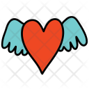 Heart Heart Love Icon
