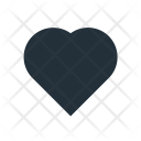 Heart Human Love Icon