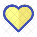 App Heart Interface Icon
