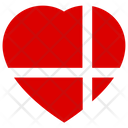 Gift Heart Greeting Heart Heart Icon