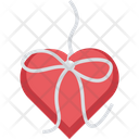 Heart Gift Loving Icon