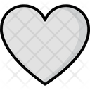 Heart Human Heart Love Icon