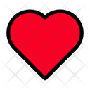 Heart Love Romance Icon