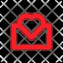 Heart Favorite Love Icon