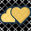 Heart Like Favourite Icon