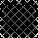 Heart Like Health Icon