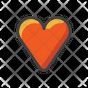 Heart Online Slots Heart Shape Icon