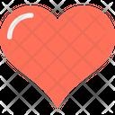 Heart Love Symbol Te Amo Icon
