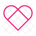 Heart Love Wedding Icon