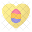 Heart Easter Cultures Icon