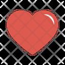Heart Favorite Like Icon
