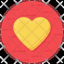 Hearts Cardio Love Symbol Icon