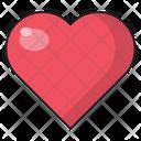 Heart Health Medical Icon