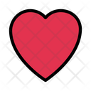 Heart Love Health Icon