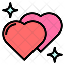Heart Love Darling Icon