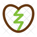 Heart Medicine Health Icon