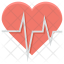 Heart Rate Heartbeat Icon