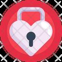 Romantic Romance Heart Icon