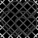 Heart Love Romance Icon