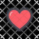 Valentine Happy Sweet Icon