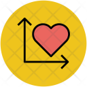 Heart Care Life Icon