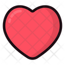 Like Lover Shapes Peace Icon