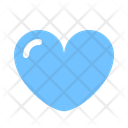 Heart Love Pink Icon