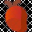 Heart Read Heart Icon